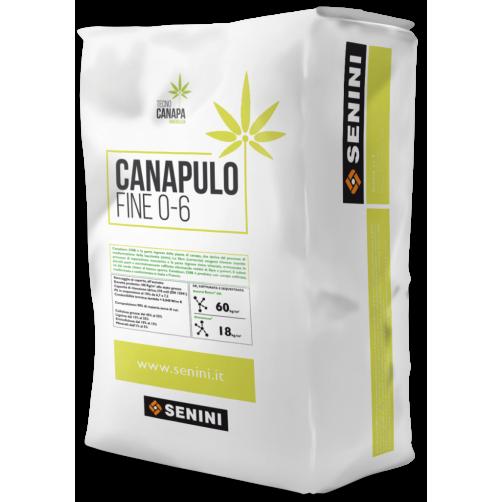 CANAPULO GROSSO 0-6