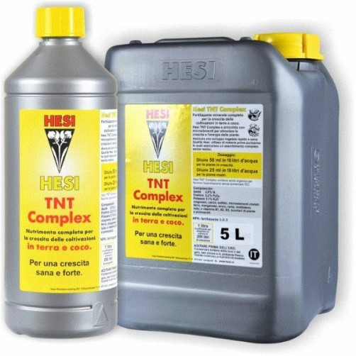 HESI - TNT COMPLEX