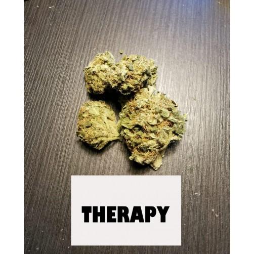 KIT THERAPY  DA 6 INFIORESCENZE 0.2% THC