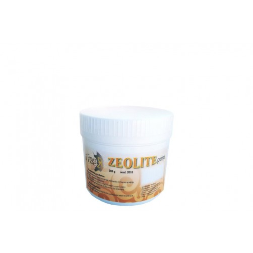 ZEOLITE PURA 200 gr