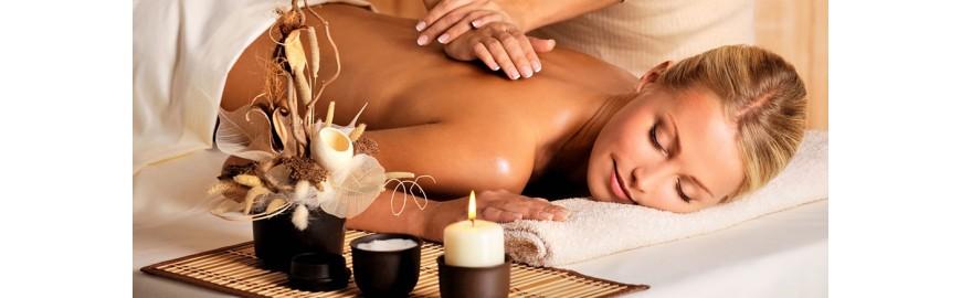 Gel Massaggio