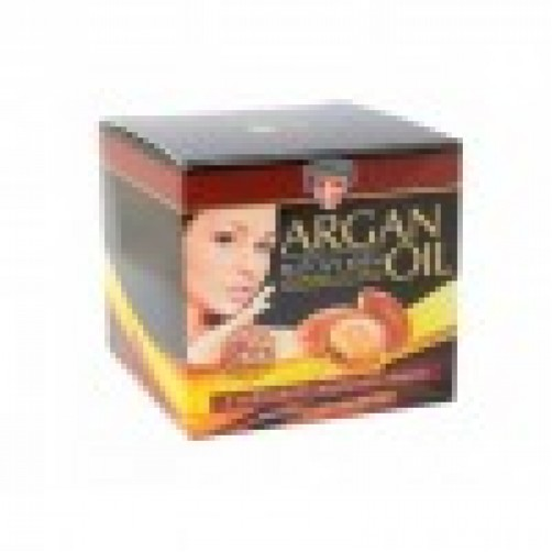 CREMA VISO ALL'OLIO DI ARGAN 50 ML