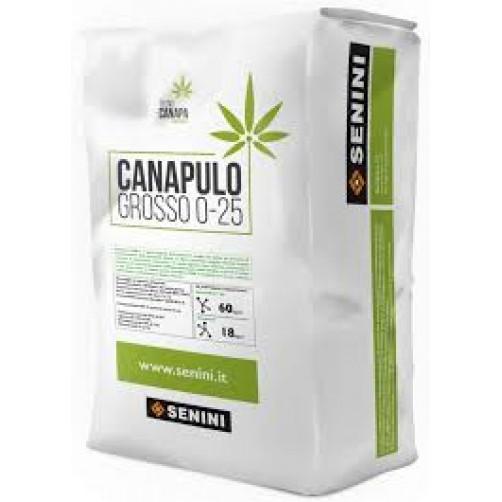 CANAPULO GROSSO 0-25