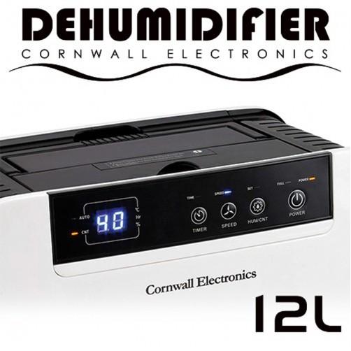 CORNWALL ELECTRONICS - DEUMIDIFICATORE | 12L/GG