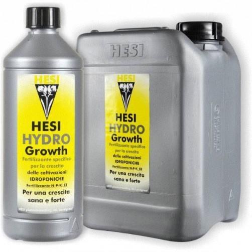 HESI - HYDRO GROWTH
