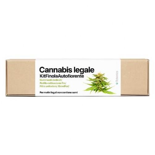 Legal Cannabis Pro