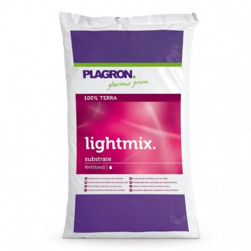 LIGHTMIX PERLITE TERRA 25L PLAGRON