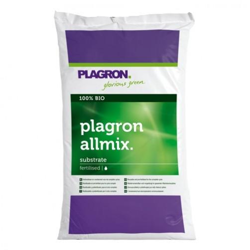 ALL MIX 50L SACCO PLAGRON