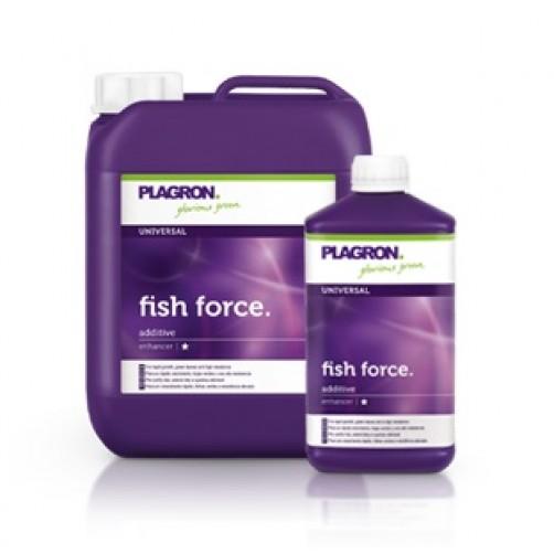 FISH FORCE (FISH EMULSION) PLAGRON