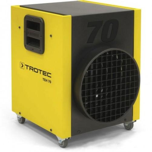 Riscaldatore elettrico TEH 70